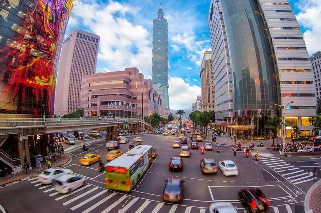 site de rencontres en ligne Taiwan