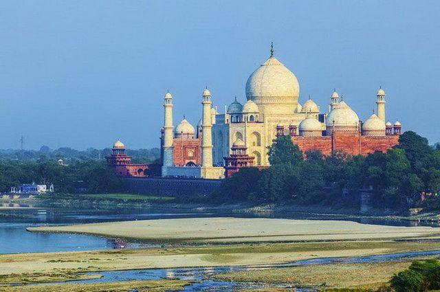 Vos Circuits En Groupe En Inde Avec Asia Fr