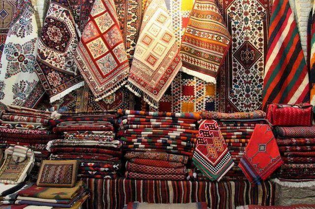 Votre voyage en iran avec Architecture perse