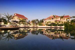 Escapade - Promotions - Laos - Une résidence coloniale à Luang Prabang - Laos
