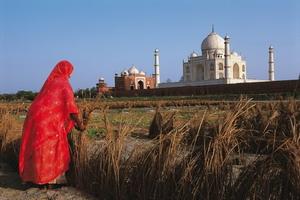 Circuit individuel - Inde - Echappée moghole - Rajasthan, Inde