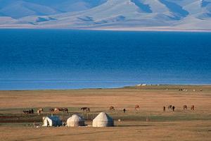 Circuit individuel - Kirghizistan - Ouzbékistan - Dans les pas de Marco Polo - Ouzbékistan, Kirghizistan