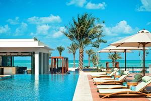 Séjour balnéaire - Abu Dhabi - The St. Regis 5* Abu Dhabi