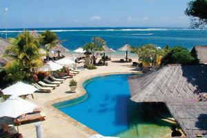 Séjour balnéaire - Bali - Indonésie - Bali Reef 4*