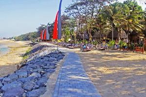 Séjour balnéaire - Bali - Indonésie - Novotel Benoa 4* Bali