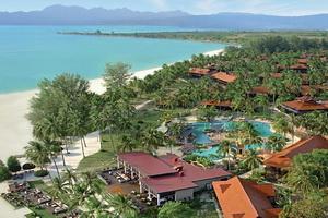 Promotions - Séjour balnéaire - Malaisie - Meritus Pelangi Beach Resort 4* Langkawi, Malaisie