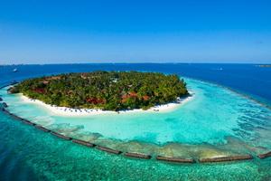 Promotions - Séjour balnéaire - Maldives - Kurumba Maldives 5* OFFRE SPECIALE