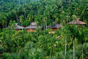 Séjour balnéaire - Philippines - Coco Beach Island Resort 3* Philippines