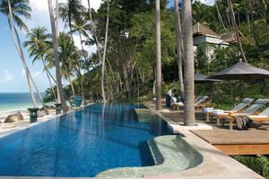 Promotions - Séjour balnéaire - Thaïlande - Four Seasons Resort 5* Koh Samui, Thailande