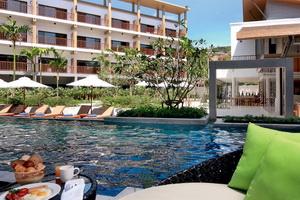 Promotions - Séjour balnéaire - Thaïlande - Deevana Plaza Krabi 4* Thailande