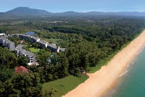 Séjour balnéaire - Thaïlande - Holiday Inn Resort Mai Khao Beach 4* Phuket, Thailande