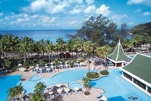 Promotions - Séjour balnéaire - Thaïlande - Le Méridien Phuket Beach Resort 5* Thailande