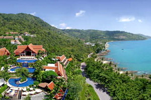 Séjour balnéaire - Thaïlande - Novotel Phuket Resort 4* Thailande