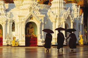 Circuit individuel - Birmanie - Laos - Thaïlande - Le Chant des fleuves - Birmanie, Thailande, Laos