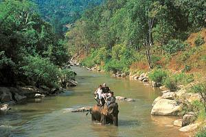 Circuit individuel - Thaïlande - Une Thailande buissonnière