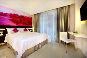 Séjour balnéaire - Bali - Indonésie - Favehotel Seminyak 2* Bali