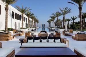 Séjour balnéaire - Oman - The Chedi Muscat 5* Oman
