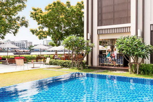 Promotions - Séjour balnéaire - Thaïlande - Séjour Bangkok 3* + Kata Palm Phuket 4*, Thailande