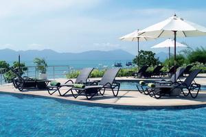 Promotions - Séjour balnéaire - Thaïlande - Samui Buri Beach Resort and Spa 4* Koh Samui, Thailande