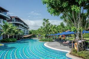 Promotions - Séjour balnéaire - Thaïlande - Holiday Inn Krabi 5* Thailande