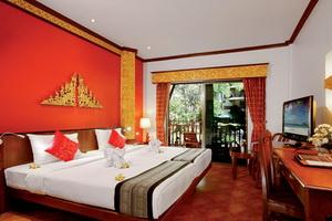 Séjour balnéaire - Thaïlande - Kata Palm Resort and Spa 4* Phuket, Thailande