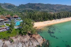 Promotions - Séjour balnéaire - Thaïlande - Pullman Phuket Arcadia Naithon Beach 5* Thailande