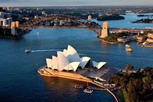 Circuit individuel - Australie - L'Australie en court métrage (en regroupé)