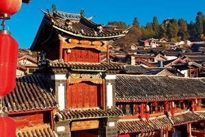 Circuit organisé en groupe - Chine - Peuples de Chine du Sud