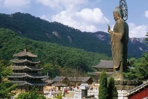 Circuit organisé en groupe - Corée du Sud - Le Royaume du Matin calme - Corée