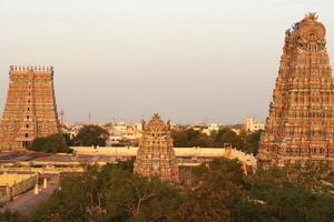 Circuit organisé en groupe - Inde - Temples et épices - Inde du Sud