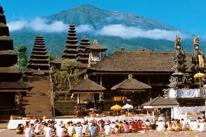 Circuit organisé en groupe - Bali - Indonésie - Singapour - La Java des Iles - Indonésie, Bali, Singapour
