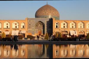 Circuit organisé en groupe - Iran - Enluminures Persanes - Iran
