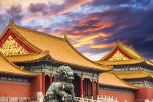 Circuit organisé en groupe - Promotions - Chine - Offre Spéciale Chine