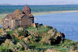 Circuit organisé en groupe - Arménie - Une Arménie Intimiste