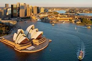 Circuit organisé en groupe - Australie - Odyssée Australienne