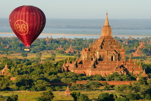 Circuit organisé en groupe - Birmanie - Sonate Birmane
