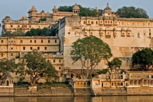 Circuit organisé en groupe - Inde - Rajasthan Intimiste - Inde