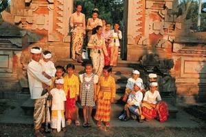Circuit organisé en groupe - Bali - Indonésie - Bali Intimiste