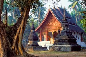 Circuit organisé en groupe - Laos - Thaïlande - Laos en Majesté + séjour Phuket 4* (chambre supérieure)