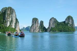 Circuit organisé en groupe - Promotions - Vietnam - Offre Spéciale Vietnam