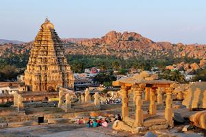 Circuit organisé en groupe - Inde - Empires du Deccan - Inde