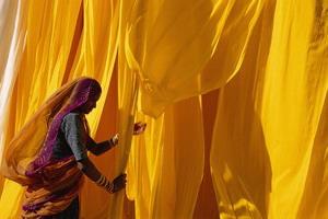Circuit organisé en groupe - Inde - Népal - Saris et saddhus + extension Népal - Rajasthan, Gange, Inde