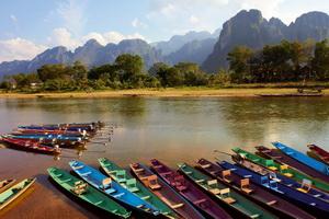 Circuit organisé en groupe - Laos - Laos essentiel