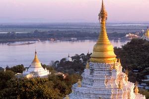Circuit organisé en groupe - Birmanie - Birmanie Essentielle