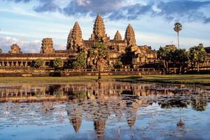 Circuit organisé en groupe - Cambodge - Cambodge essentiel