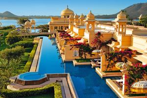 Circuit organisé en groupe - Inde - Palaces du Rajasthan - Inde