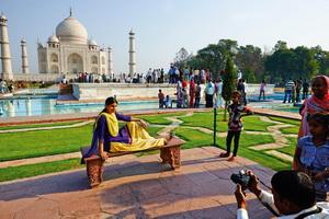 Circuit organisé en groupe - Inde - Rajasthan Essentiel - Inde