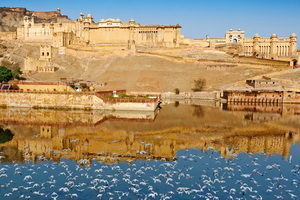 Circuit organisé en groupe - Inde - Saris et Saddhus - Inde, Rajasthan, Gange