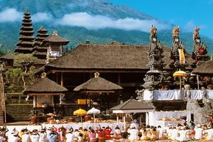 Circuit organisé en groupe - Bali - Indonésie - Indonésie Essentielle