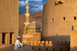 Circuit organisé en groupe - Maldives - Oman - Mirages et Sultans + séjour Ellaidhoo Maldives by Cinnamon 4* - Oman